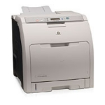 COLOR LASERJET 3000