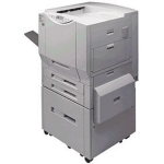 COLOR LASERJET 8550