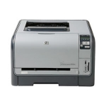 COLOR LASERJET CP1517