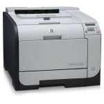 COLOR LASERJET CP2027