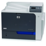 COLOR LASERJET CP4520