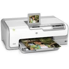 Photosmart D7400 Série