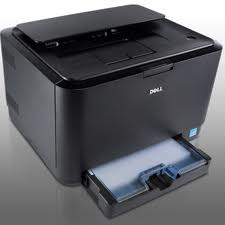 Color Laser Printer 1230