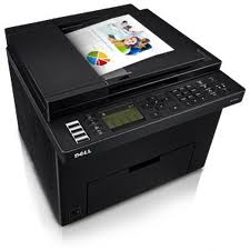 Color Laser Printer 1355