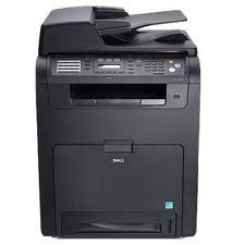 Color Laser Printer 2145