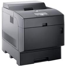 Color Laser Printer 5110cn