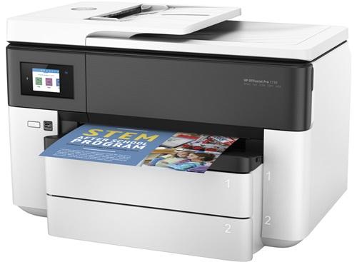 Officejet Pro 7730