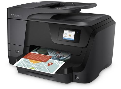 Officejet Pro 8715