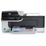 Officejet J4540