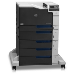 COLOR LASERJET CP5200