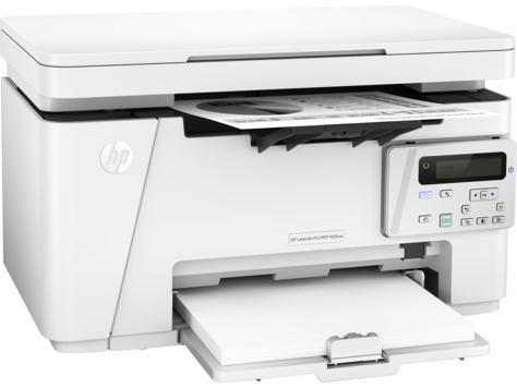 LaserJet Pro M26