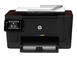 LaserJet Pro 200 color MFP M275A