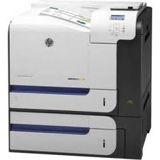 COLOR LASERJET M551