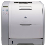 COLOR LASERJET 3500