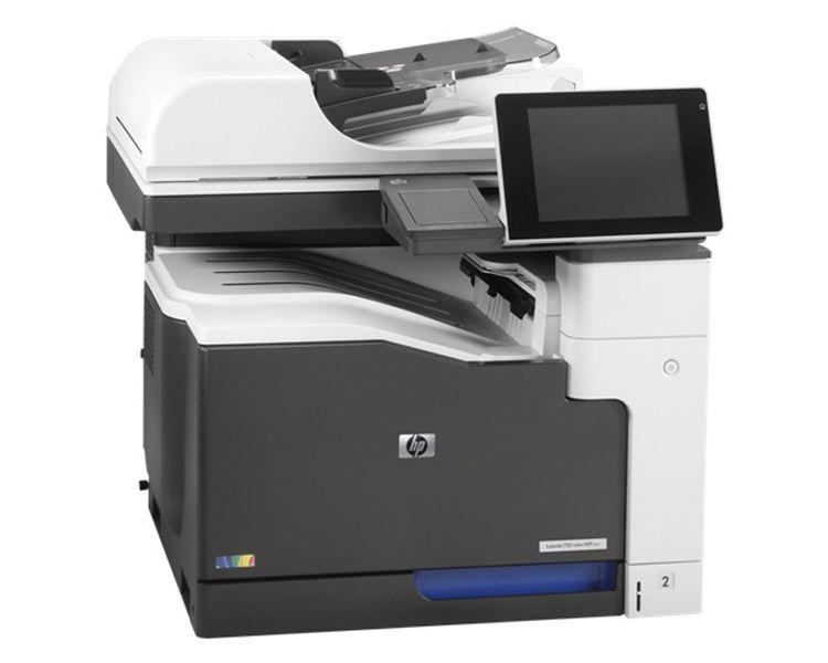 Laserjet Entreprise 700 M775