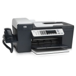 Officejet J5520