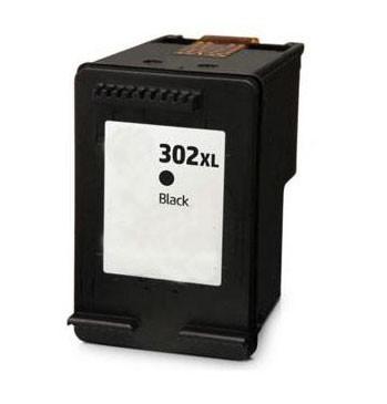 Cartouche compatible HP N°302XL Black