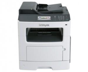 Imprimante multifonction Lexmark MX417de