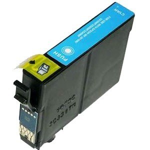 Cartouche compatible Epson T299240 N°29XL Cyan