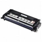 Toner compatible Black 8.000 copies pour Dell 3110  Dell 3115