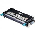 Toner compatible Dell 3110 / 3115 Cyan 8.000 copies