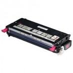 Toner compatible magenta  8.000 copies pour Dell 3110  Dell 3115