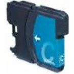 Cartouche compatible Brother LC1100 Cyan