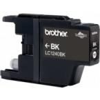 Cartouche BROTHER LC1240 Black