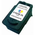 Cartouche compatible Canon CL-541XL