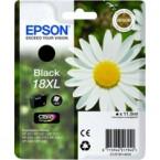Cartouche Epson T181140 N°18XL Black