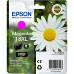Cartouche Epson T181340 N°18XL Magenta
