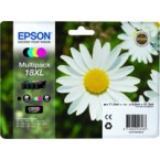 Pack 4 Cartouches Epson T181640 N°18XL