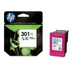 Cartouche HP CH564 N°301XL Couleurs